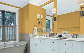 choosing the best bathroom colors