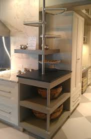 outside corner kitchen cabinet ideas open kitchen shelves atticmag