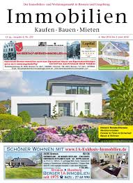 Immobilien Nurdachhaus Kaufen Kaufen Bauen Mieten Mai 2016 By Kps Verlagsgesellschaft Mbh Issuu