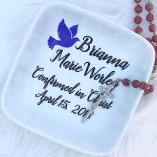 confirmation gift confirmation gift etsy