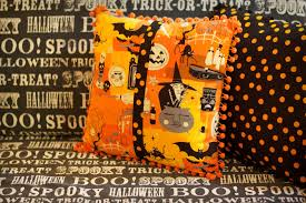 halloween pillows spooky halloween pillows