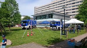 Dlrg Bad Nenndorf Thw Ov Bremen Süd Tag Der Sicherheit 22 05 2016
