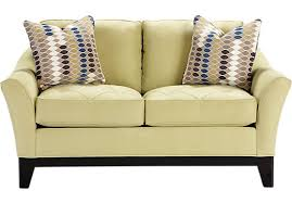 Rooms To Go Sofas And Loveseats by Shop For A Cindy Crawford Home Rosemere Wasabi Loveseat At Rooms