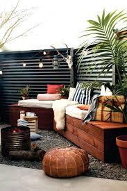 Ideas For Small Backyard Spaces Best Bathroom Ideas 2014 Small Outdoor Spaces On Patio Bathroom