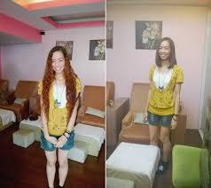 on cutting my hair short raellarina philippines best blog