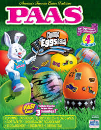 Decorating Easter Eggs With Stickers by 78 Best Paas Egg Decorating Kits Images On Pinterest Egg