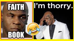 Lisp Meme - best mike tyson s crack me up lisp memes youtube