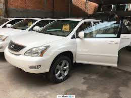 lexus rx330 navigation dvd lexus rx 330 2004 white full option dvd player new arrival in