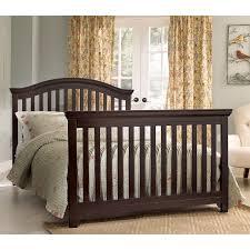 Laminate Dark Wood Flooring Bedroom Design Dark Wood Munire Crib On Laminate Wood Flooring