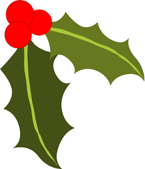 picture of christmas holly free download of christmas holly the