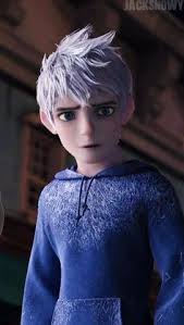 imagine 11 jack frost jack o u0027connell and frosting