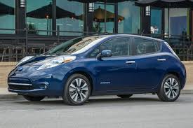 nissan leaf electric car price 2016 nissan leaf hatchback pricing for sale edmunds