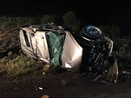 two killed one critically injured in state road 68 crash the