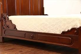 french headboard queen bedroom good looking antique queen headboard headboards costco