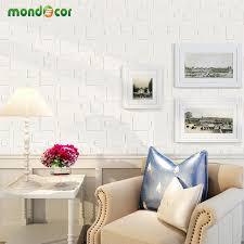 home decor wall panels diy self adhesive 3d wall panels bedroom home decor foam brick room