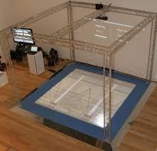 how does a smart floor work engineering sport
