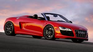 Audi R8 Modified - stasis r8 v10 coming to the uk top gear