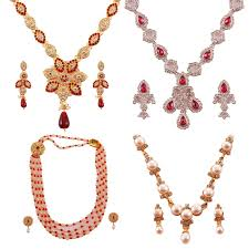 evergreen jewellery for different occasions