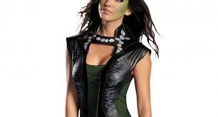 gamora costume guardians of the galaxy lord costume costume pop