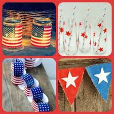 easy july fourth décor you can make craftfoxes