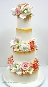 sweet grace cake designs wedding cake new york ny weddingwire