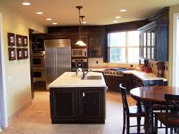remodel kitchen island ideas kitchen dazzling remodelling kitchen design with cream kitchen