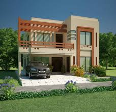3d Home Design 5 Marla by Rescom Marketing Pvt Ltd On Going Projects