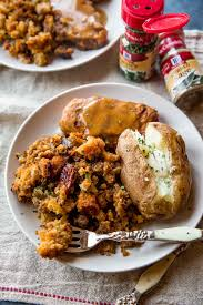 do ahead thanksgiving recipes make ahead cornbread stuffing sallys baking addiction