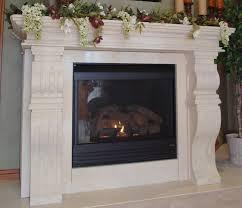 fireplace surrounds eden valders stone