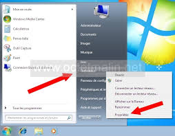activer connexion bureau distance windows 7 windows 7 joindre un domaine active directory d un windows server