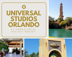pre thanksgiving universal studios orlando trip report and review