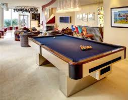 Smart Pool Table Exceptional Smart Home With Ergonomic Design Idesignarch