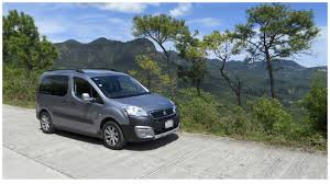 peugeot partner tepee the peugeot partner tepee review french family friend