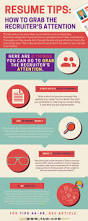 important resume tips 74 best internship career advice tips images on pinterest 8 things you can do to grab the recruiter s attention get your resume picked up