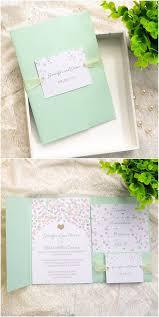 Affordable Pocket Wedding Invitations Best 25 Pocket Wedding Invitations Ideas On Pinterest Pocket