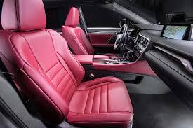 lexus lx interior 2017 interior of lexus rx 350 bjyoho com
