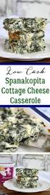 Cooking Cottage Cheese by Best 25 Cottage Cheese Diet Ideas On Pinterest Cottage Cheese