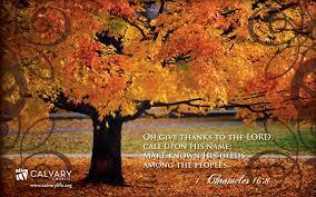 wallpaper thanksgiving