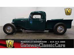 Vintage Ford Trucks For Sale Australia - 1935 ford pickup for sale on classiccars com 5 available