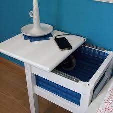 Nightstand Size 18 Inch Wide Nightstand Nightstands On Sale Bellacor Pertaining To