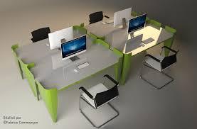 model de bureau secretaire ergonomie au bureau pour une bonne posture de travail