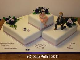 engagement cake designs engagement cakes from sue polhill wedding and celebration cakes of
