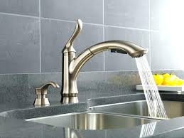 Touch Free Kitchen Faucet Awe Inspiring Touch Free Kitchen Faucet Kitchen Faucets Mydts520
