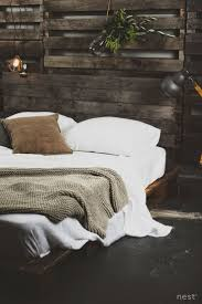 Rustic Bedroom Bedding - 100 best images about bedroom on pinterest leather headboard