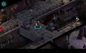 best turn based rpg android shadowrun returns review a magnificent exle of the