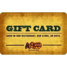 cracker barrel 25 gift card walmart