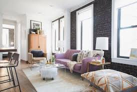 How To Decorate Small Home How To Decorate Small Living Room Big Ideas For Small Spaces