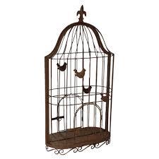 Bird Cage Decor Essential Decor U0026 Beyond Birdcage Wall Décor U0026 Reviews Wayfair