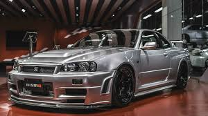 2005 Nissan Skyline Gtr Silver Car Nissan Skyline Gt R Nismo Wallpapers And Images