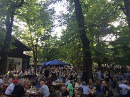 Best Public Gardens by Best Beer Gardens In Munich Moving To Munich
